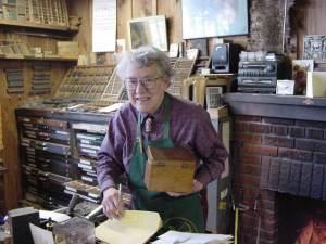 Jocelyn A. Dohm, 1918-2003