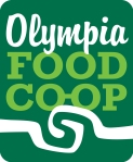 A new logo for the Olympia Food Co-op!